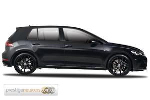 2018 Volkswagen Golf R Special Edition 7.5 Auto 4MOTION MY19