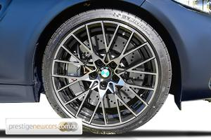 2019 BMW M2 Competition F87 LCI Manual