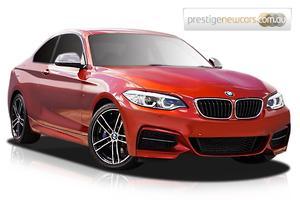 2019 BMW M240i F22 LCI Auto