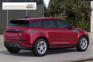 2019 Land Rover Range Rover Evoque D150 S Auto 4x4 MY20.25