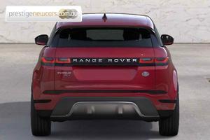 2019 Land Rover Range Rover Evoque P200 S Auto 4x4 MY20.25