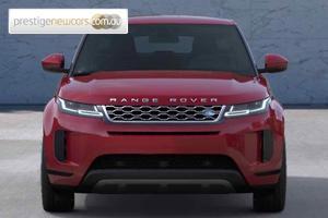 2019 Land Rover Range Rover Evoque D240 SE Auto 4x4 MY20.25
