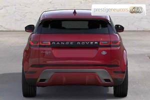 2019 Land Rover Range Rover Evoque D180 R-Dynamic S Auto 4x4 MY20.25