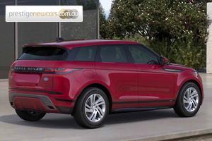 2019 Land Rover Range Rover Evoque D150 R-Dynamic S Auto 4x4 MY20.25