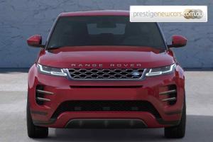 2019 Land Rover Range Rover Evoque D240 R-Dynamic SE Auto 4x4 MY20.25