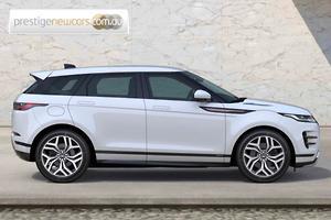 2019 Land Rover Range Rover Evoque D240 R-Dynamic HSE Auto 4x4 MY20.25