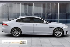 2019 Jaguar XF 25t Chequered Flag Auto MY20