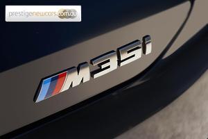 2019 BMW X2 M35i F39 Auto AWD
