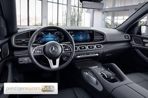 2019 Mercedes-Benz GLE300 d Auto 4MATIC