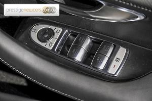 2019 Mercedes-Benz CLS53 AMG Auto 4MATIC+