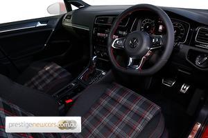2019 Volkswagen Golf GTI 7.5 Auto MY19.5