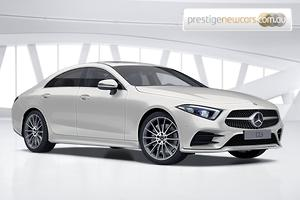 2019 Mercedes-Benz CLS350 Auto