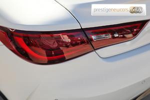 2019 INFINITI Q60 Red Sport Auto