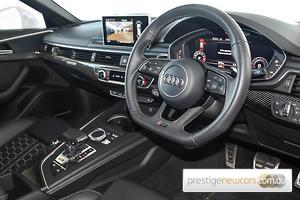 2019 Audi RS4 Auto quattro MY19