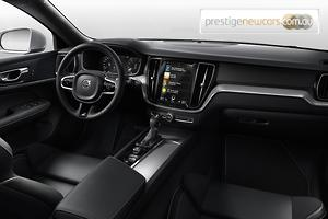 2019 Volvo S60 T8 R-Design Auto AWD MY20