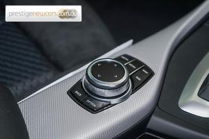 2019 BMW 2 Series 220i M Sport F22 LCI Auto