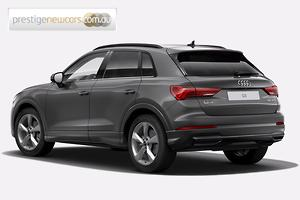 2019 Audi Q3 35 TFSI Launch Edition Auto MY20