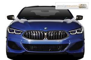 2019 BMW 8 Series M850i xDrive G15 Auto AWD