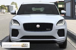 2019 Jaguar E-PACE D240 R-Dynamic HSE Auto AWD MY19