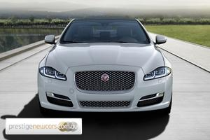 2019 Jaguar XJ Premium Luxury SWB Auto MY19
