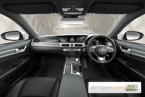 2019 Lexus GS300 F Sport Auto