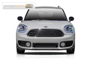 2018 MINI Countryman Cooper Auto