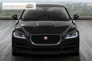 2018 Jaguar XE 20d Prestige Auto MY19