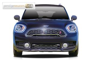 2018 MINI Countryman Cooper SD Auto ALL4