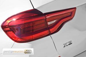 2019 BMW X3 M40i G01 Auto 4x4