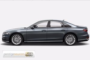 2019 Audi A8 55 TFSI Auto quattro MY19