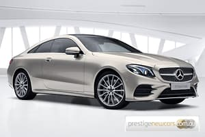 2019 Mercedes-Benz E450 Auto 4MATIC
