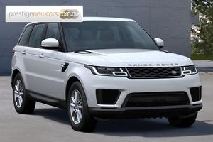 2019 Land Rover Range Rover Sport Si4 S Auto 4x4 MY19.5