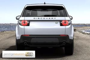 2019 Land Rover Discovery Sport Si4 177kW SE Auto 4x4 MY19