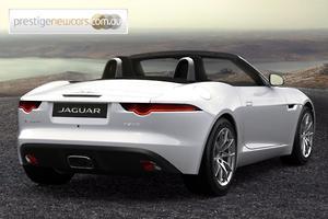 2019 Jaguar F-TYPE 250kW Manual RWD MY20