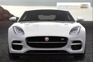2019 Jaguar F-TYPE R Auto AWD MY20
