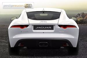 2019 Jaguar F-TYPE 280kW Auto AWD MY20