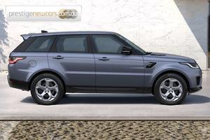2019 Land Rover Range Rover Sport SDV8 HSE Auto 4x4 MY19.5