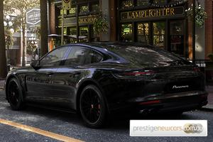 2019 Porsche Panamera GTS 971 Auto AWD MY20