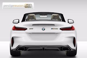 2019 BMW Z4 M40i G29 Auto