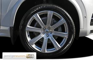 2019 Volvo XC90 T6 Inscription Auto AWD MY20