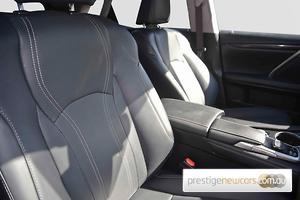 2019 Lexus RX300 Luxury Auto