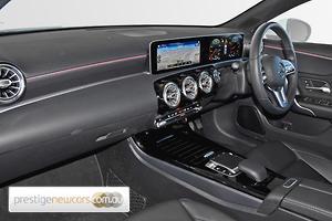 2019 Mercedes-Benz A-Class A250 Auto